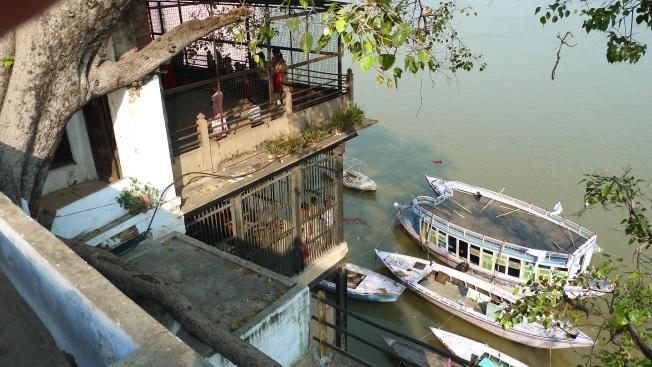 Varanasi                foto: Jampa
