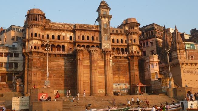 Varanasi    foto :  jampa  2011