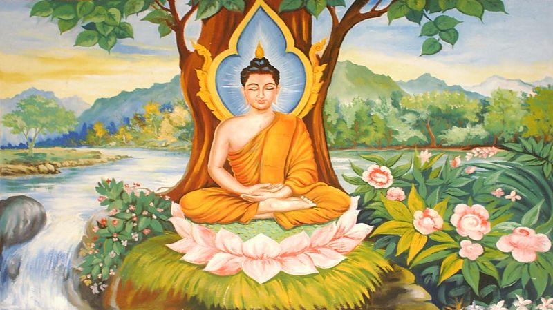 an understanding of nirvana one of the core concepts of buddhism There are two stages in nirvana, one in life  nirvana (buddhism) topic nirvana (sanskrit  the understanding of the concept has changed over the centuries.
