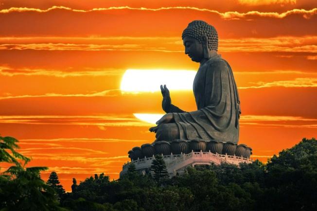 Boeddha-statue